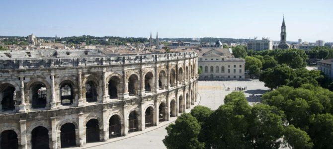 Ne manquez pas Nîmes 2018 du 18 au 26 août : les inscriptions en ligne sont ouvertes !