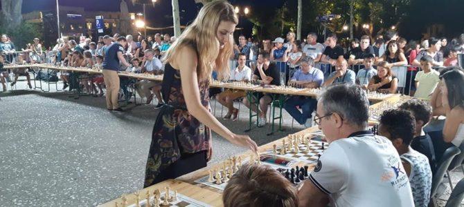 La 6e Nuit des échecs